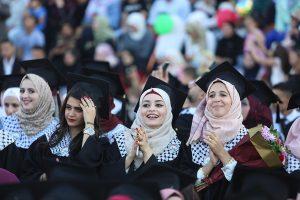 Palestinian Universities Students