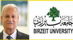 birzeit university