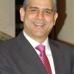Ambassador Areikat