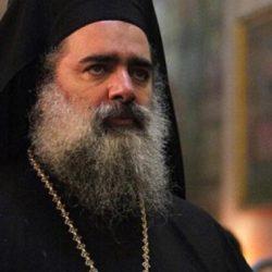 Archbishop Atallah Hanna