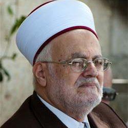 sheikh ikrima sabri